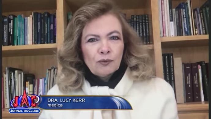 Ivermectina está sendo testada para ajudar no tratamento da COVID-19 – Jornal da Clube (27/05/2020)
